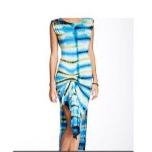 LN Young Fabulous & Broke Bryton Dress Medium